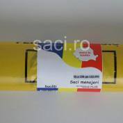 70x108 120L - 10b - galben