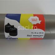 70x90 90L - 50b negru