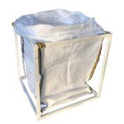 Suport pentru sacii big bag sacii 1 tona 500 kg